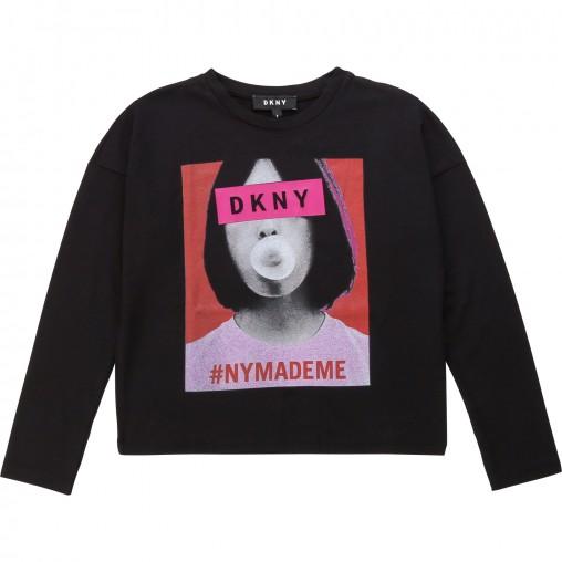 Camiseta nymademe - DKNY