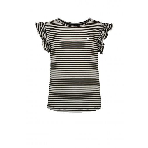 Camiseta rayas Like Flo