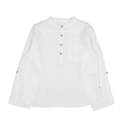 Camisa Paul Buho