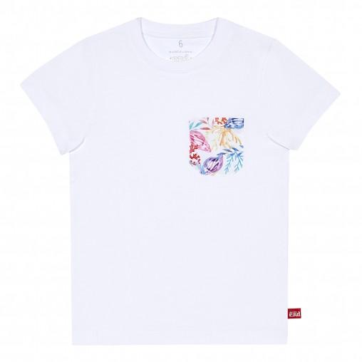 Camiseta Coral Reef Condor