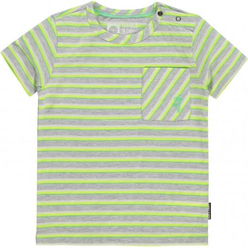 Camiseta Teijo Tumble'N Dry