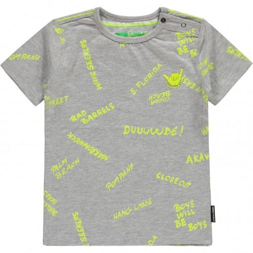 Camiseta Tristiano Tumble'N...