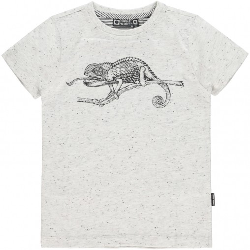 Camiseta Whalley Tumble'N Dry