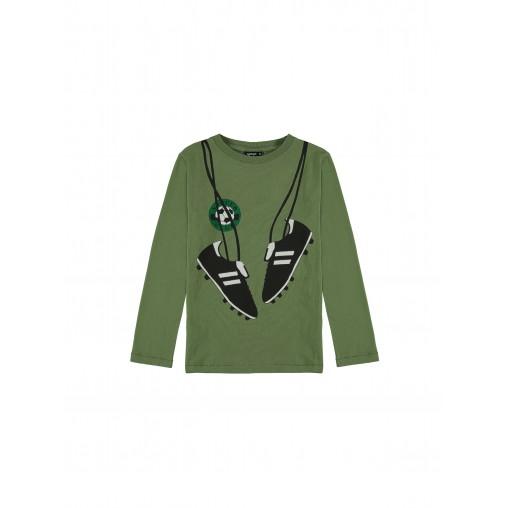 Camiseta Soccer Boots Yporque