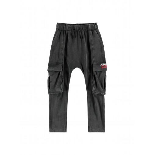 Pantalón cargo Yporque