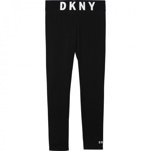 Legging negro DKNY