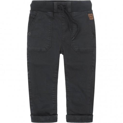 Pantalón gris Tumble