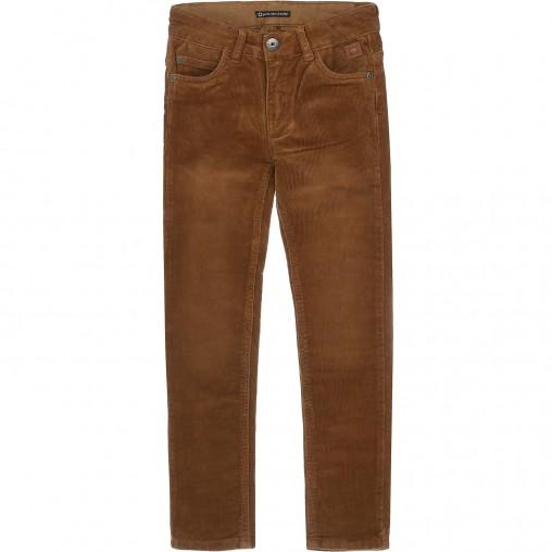 Pantalón pana Tumble