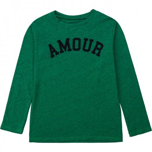 Camiseta Amour Zadig