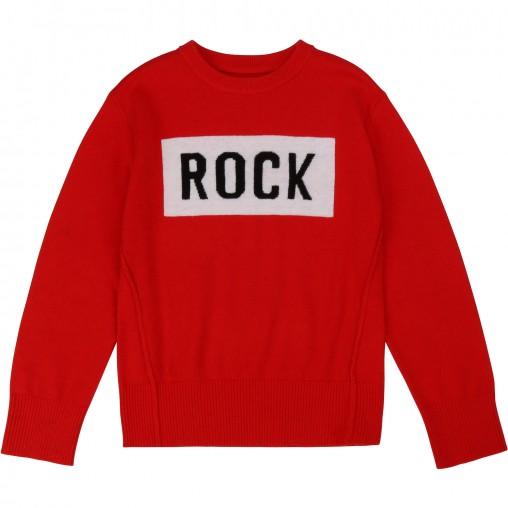 Jersey niña 'Rock' Zadig