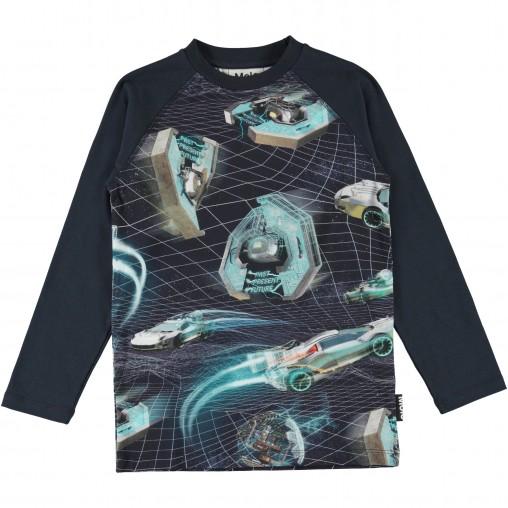 Camiseta Time Machines Molo