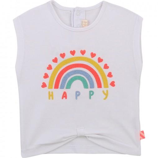 Camiseta Happy bebé...