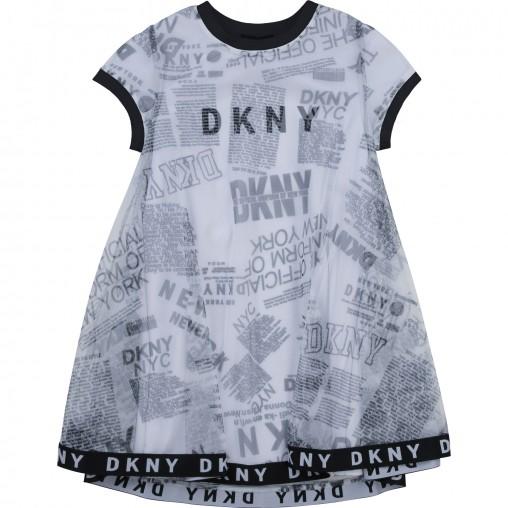 Vestido 2 en 1 DKNY