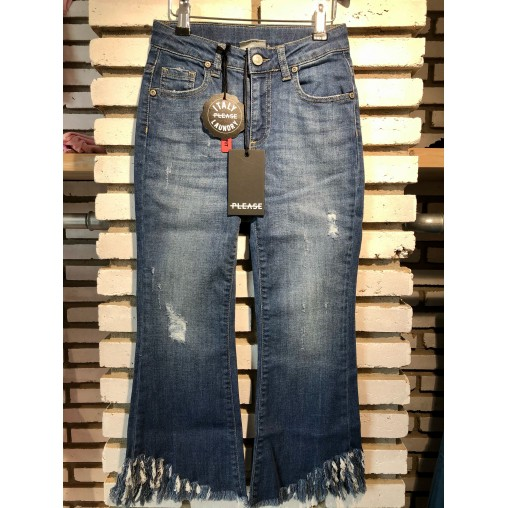 Flare jeans Please