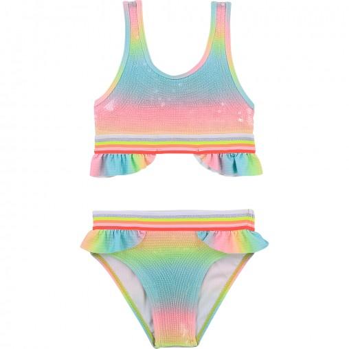 Bikini pailletes Billieblush