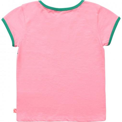 Camiseta unicornio Billieblush