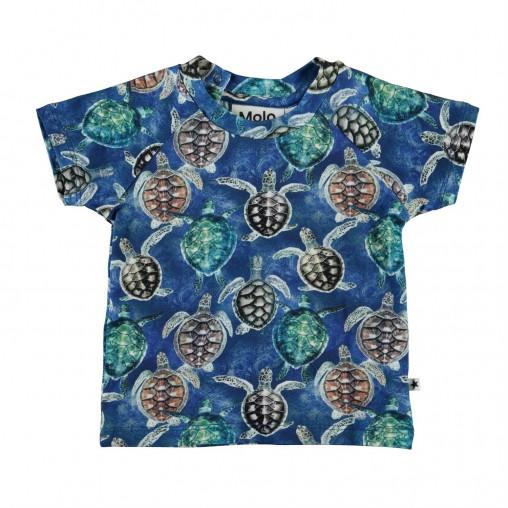 Camiseta Emmett Mini...