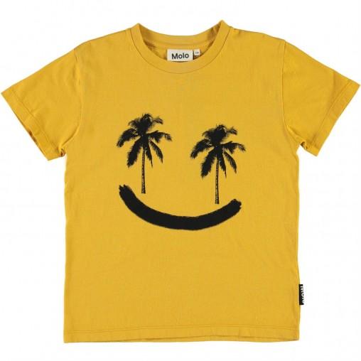 Camiseta Rame Molo