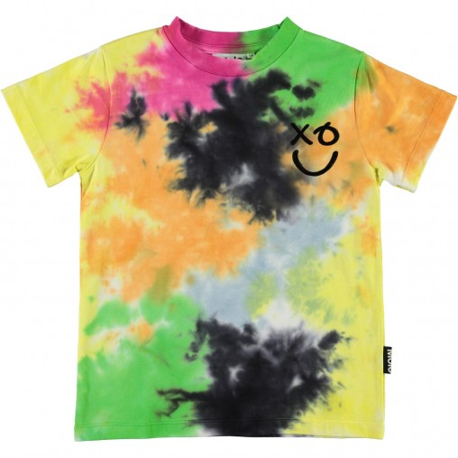 Camiseta Roxo Molo