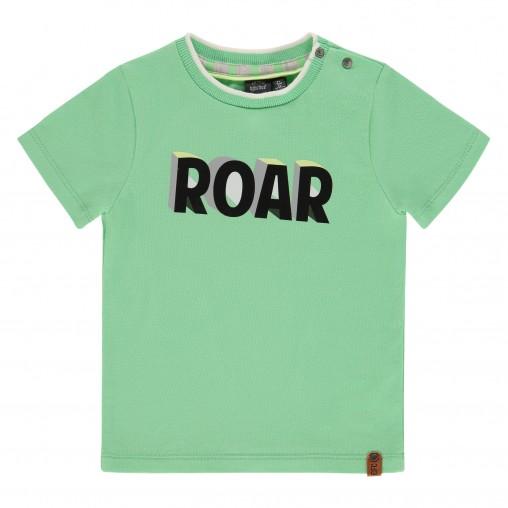 Camiseta Roar Babyface