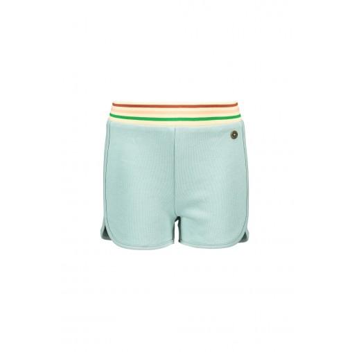 Short mint Like Flo