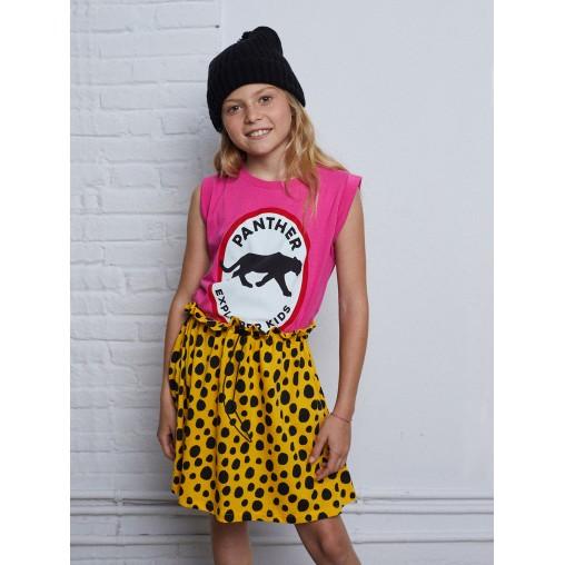 Camiseta Panther Yporque