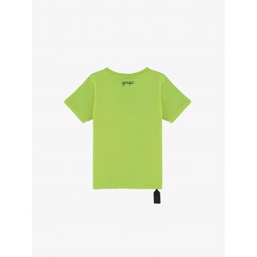 Camiseta Cohete Yporque