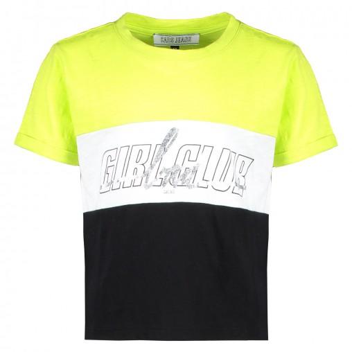 Camiseta Girl Club Cars