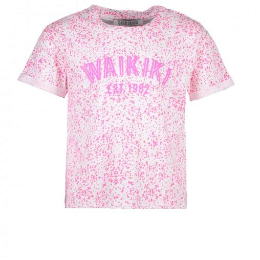 Camiseta Waikiki Cars