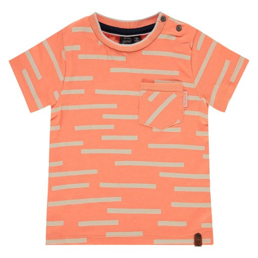 Camiseta coral Babyface
