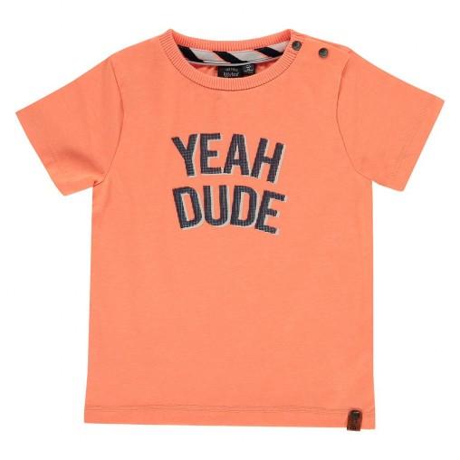 Camiseta Yeah Dude Babyface