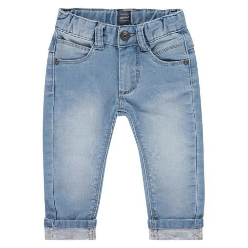 Pantalón azul Babyface