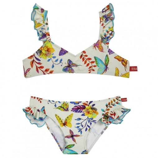 Bikini volantes Condor