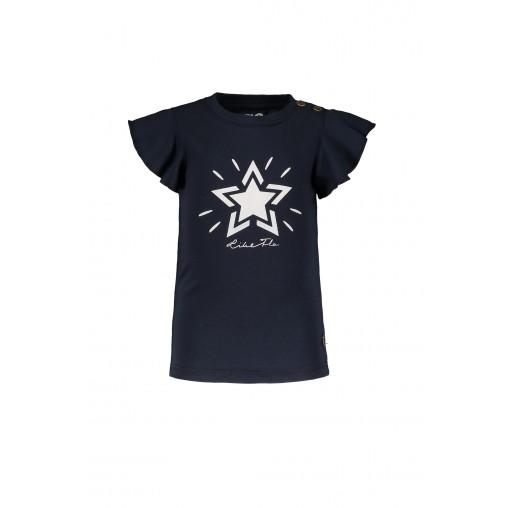 Camiseta estrella Like Flo