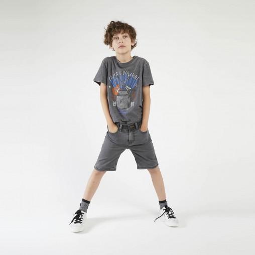Camiseta niño Zadig