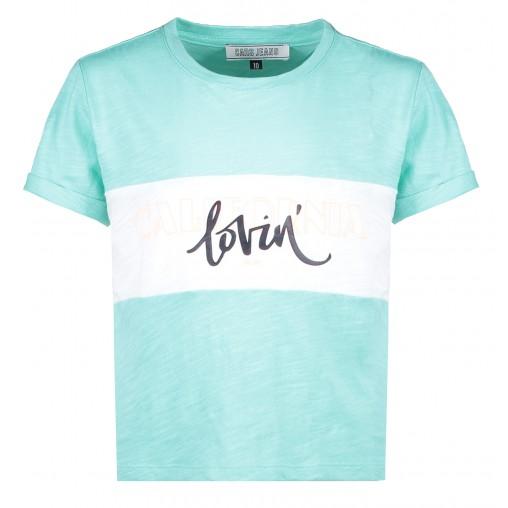 Camiseta mint Cars