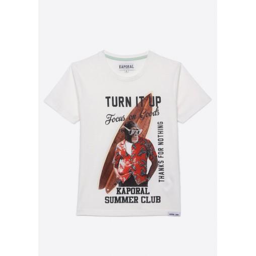 Camiseta mono Kaporal