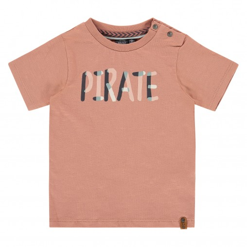 Camiseta Pirate Babyface