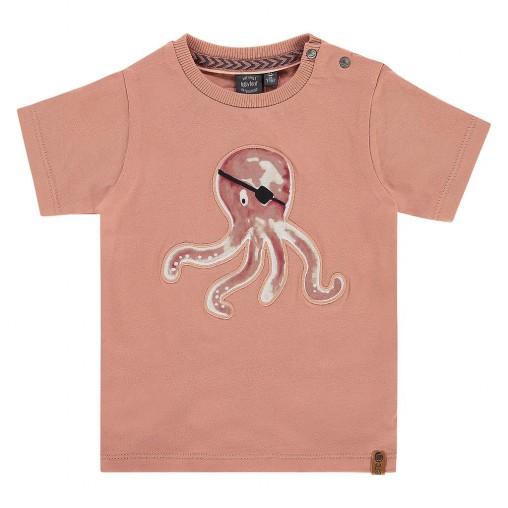 Camiseta pulpo Babyface