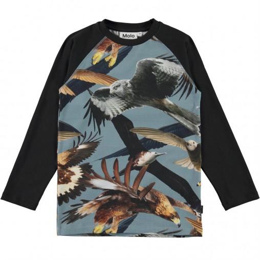 Camiseta Remington Birds Molo