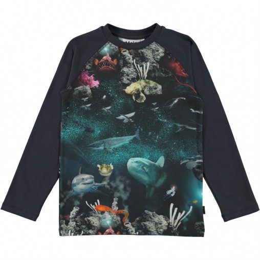 Camiseta Remington Sea Molo