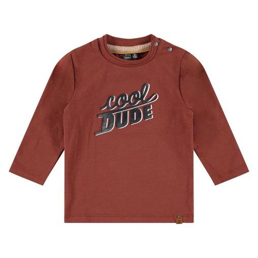 Camiseta 'Cool dude' Babyface