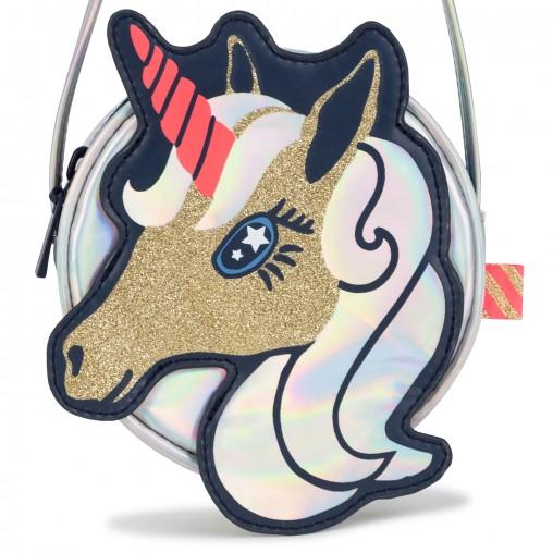 Bolso unicornio Billieblush