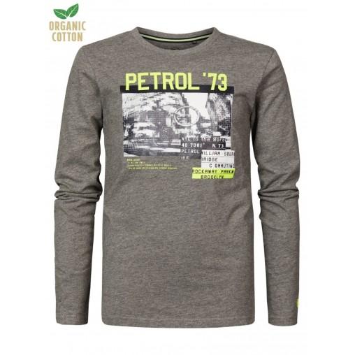 Camiseta Petrol'73 niño Petrol
