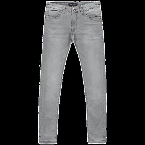 Jeans gris niño Cars