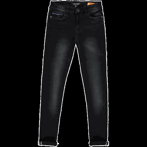 Jeans negro niño Cars