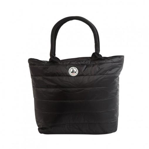 Shopping bag JOTT black