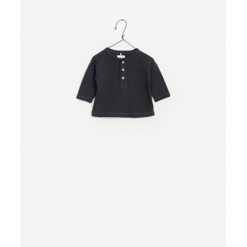 Camiseta antracita - Play Up