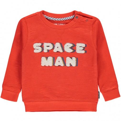 Sudadera Space Man -...