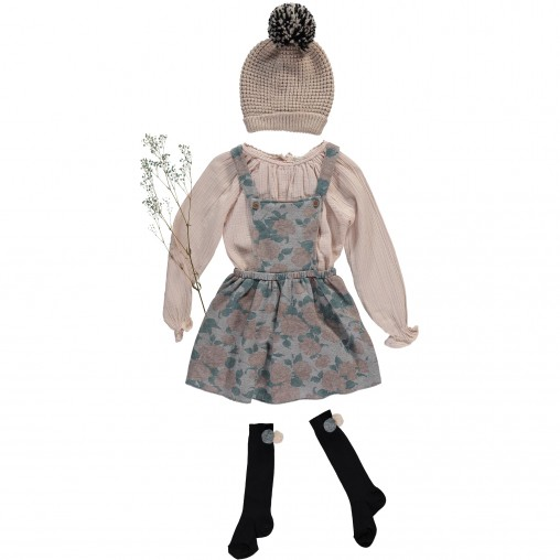 Falda culotte 'lulu' - Búho